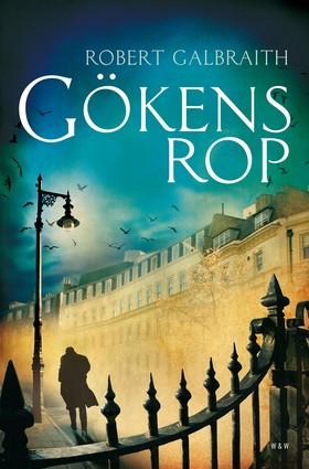 E-bok Gökens rop av Robert Galbraith
