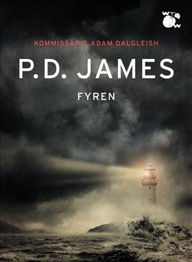 E-bok Fyren av P. D. James