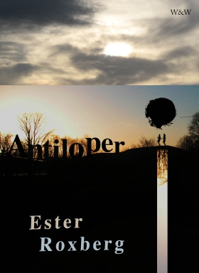 E-bok Antiloper av Ester Roxberg
