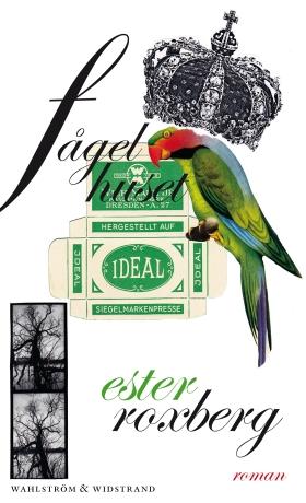 E-bok Fågelhuset av Ester Roxberg