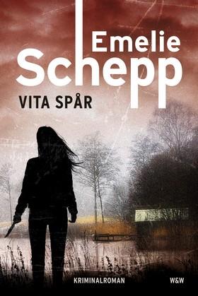 Vita spår av Emelie Schepp