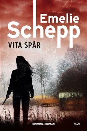 E-bok Vita spår av Emelie Schepp