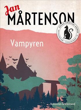 E-bok Vampyren av Jan Mårtenson