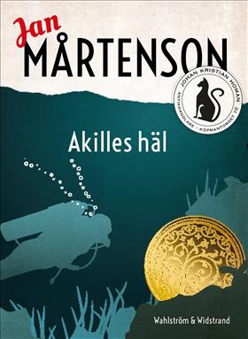 E-bok Akilles häl av Jan Mårtenson
