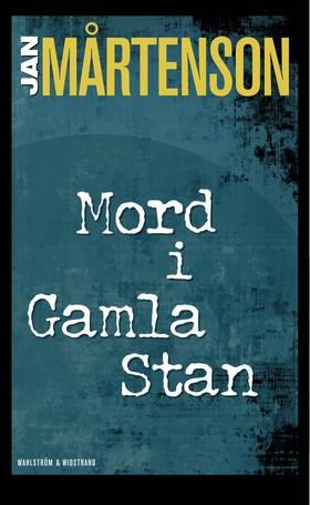 E-bok Mord i Gamla stan av Jan Mårtenson