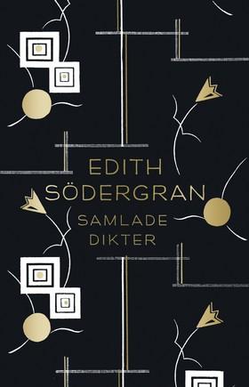 E-bok Samlade dikter av Edith Södergran