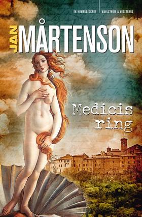 E-bok Medicis ring  av Jan Mårtenson