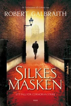 E-bok Silkesmasken av Robert Galbraith