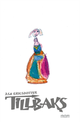 E-bok Tillbaks av Åsa Ericsdotter