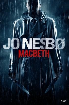 E-bok Macbeth av Jo Nesbø