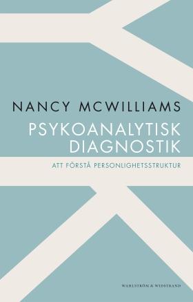 Psykoanalytisk diagnostik