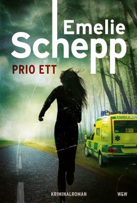 E-bok Prio ett av Emelie Schepp