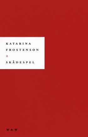 E-bok Två skådespel. Traum ; Sal P av Katarina Frostenson