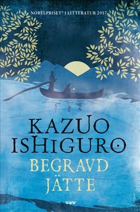 E-bok Begravd jätte av Kazuo Ishiguro