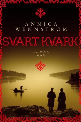 E-bok Svart kvark av Annica Wennström
