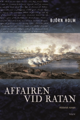 Affairen vid Ratan