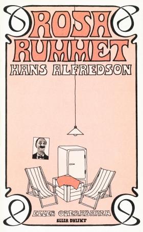E-bok Rosa rummet eller Operabaren eller dylikt : kåserier av Hans Alfredson