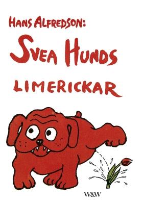 E-bok Svea hunds limerickar av Hans Alfredson