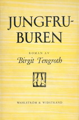 E-bok Jungfruburen av Birgit Tengroth