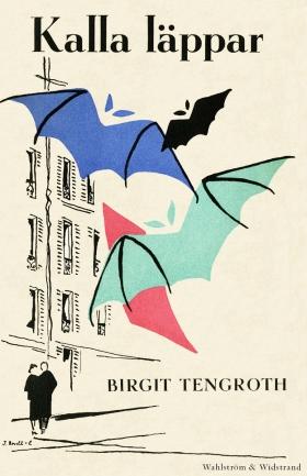 E-bok Kalla läppar av Birgit Tengroth