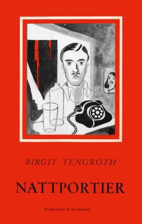 E-bok Nattportier av Birgit Tengroth