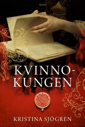 E-bok Kvinnokungen av Kristina Sjögren