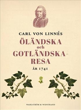 E-bok Öländska och gotländska resan 1741 av Carl von Linné