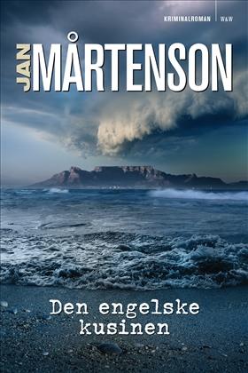 E-bok Den engelske kusinen av Jan Mårtenson