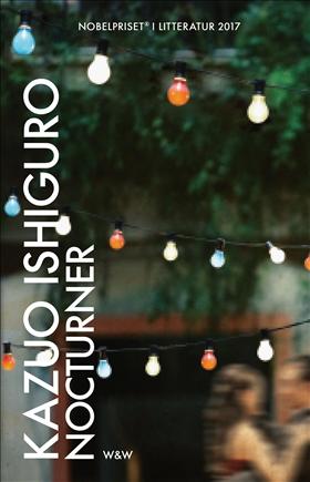 E-bok Nocturner : fem berättelser om skymning och musik av Kazuo Ishiguro