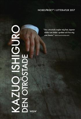 E-bok Den otröstade av Kazuo Ishiguro