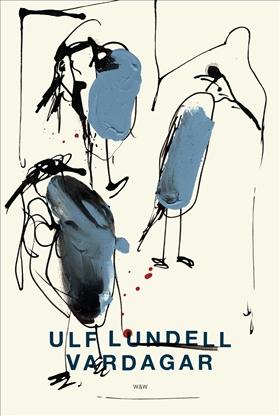 E-bok Vardagar av Ulf Lundell