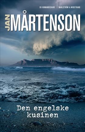 Den engelske kusinen av Jan Mårtenson