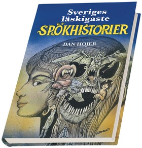 Sveriges läskigaste spökhistorier