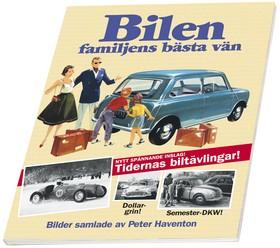 Bilen - familjens bästa vän av Peter Haventon