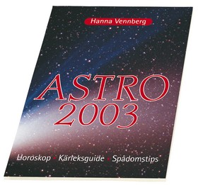 Astro 2003