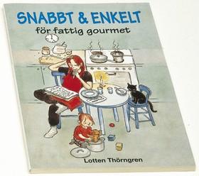Snabbt och enkelt för fattig gourmet