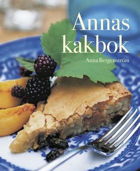Annas kakbok av Anna Bergenström