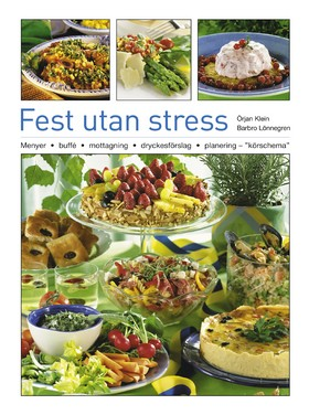 Fest utan stress