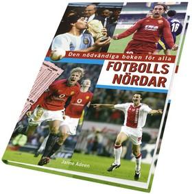 Den nödvändiga boken för alla fotbollsnördar