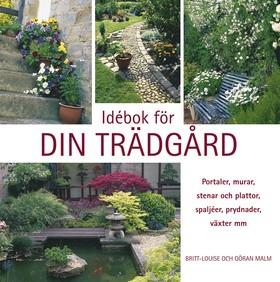 Idébok för din trädgård