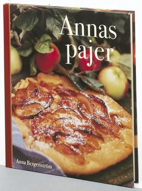Annas pajer av Anna Bergenström