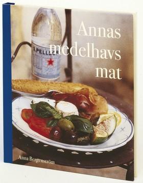 Annas medelhavsmat av Anna Bergenström