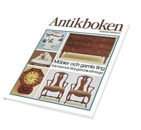 Antikboken