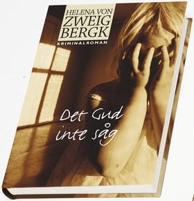 Det Gud inte såg av Helena von Zweigbergk