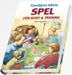 Familjens bästa spel för kort och tärning