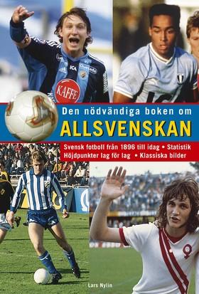 Den nödvändiga boken om Allsvenskan