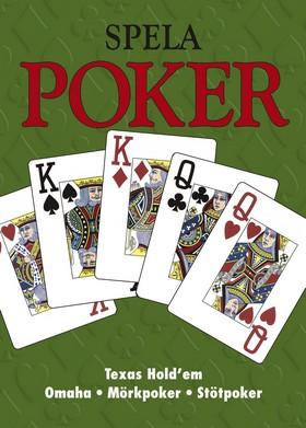 Spela poker av Noomi Hebert