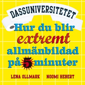 Dassuniversitetet av Noomi Hebert