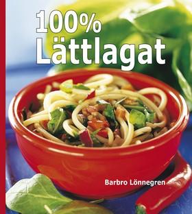100% Lättlagat av Barbro Lönnegren