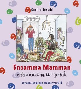 Ensamma mamman och annat mitt i prick av Cecilia Torudd